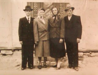 Rastceni 1940