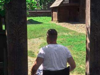 Romania accesibila turism accesibil persoane cu ndizabilitati