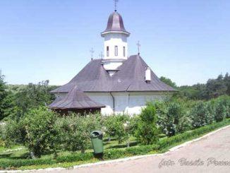 Manastirea Buciumeni 4