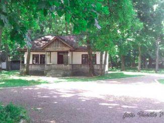 Muzeul Satului Vrancean traditie