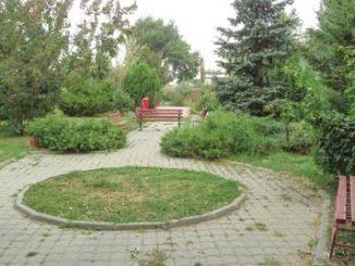 Comuna Rastoaca VN - parc 4