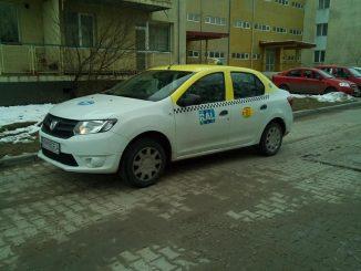 taximetrist ce refuza o persoana cu dizabilitati