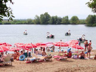 Plaja Doaga in 2018