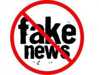 facebook-ul și fake news-urile
